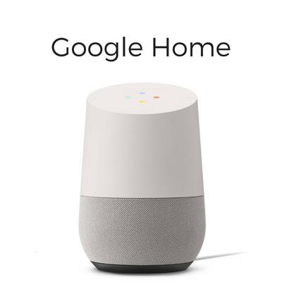 Google Home Sverige Smartahogtalare.se