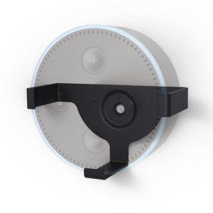 echo-dot-vaggfaste-alexa-tillbehör-sverige-smartahogtalare.se