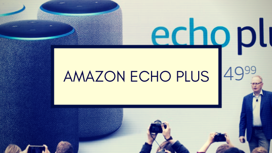 Amazon Echo Dot Alexa Smarta Högtalare Sverige (1)