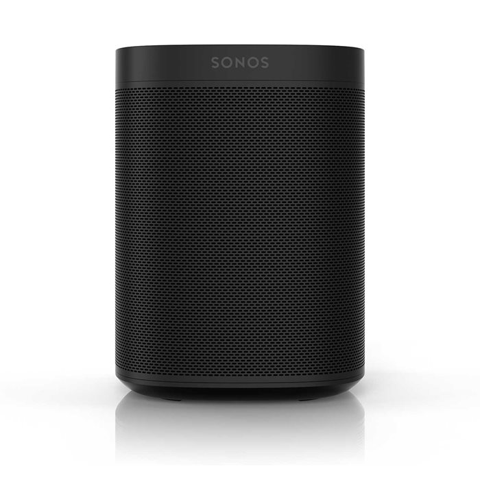 Sonos One SL black friday sverige köp