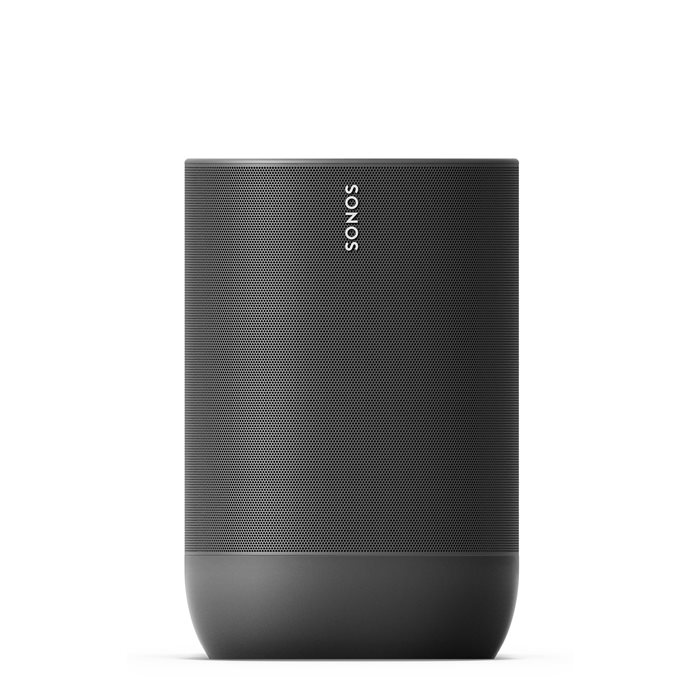 sonos move högtalare black friday